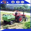 Farm Cheap Price 30HP Round Hay Mini Baler for Tractor