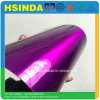 China Manufacturer Clear Top Paint Candy Purple Powder Coating