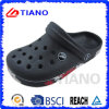 Cool Black Beautiful EVA Clog for Children (TNK35664)