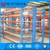 High Density Selective Warehouse Long Span Shelving