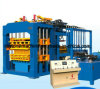 Qt8-15c Type Concrete Block Making Machine Automatic Brick Making Machine
