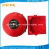 Cheap Factory 6 Inch Fire Alarm Bell