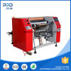 Good Quality PLC Aluminium Foil Cling Film Rewinding Machinery
