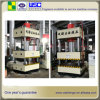 2017 New Machine Yz32 Series Four Column Upstroke Hydraulic Press 300 Ton Price with Best Price