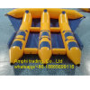 New Design Inflatable Flying Fish Boat / Fly Fish Water Games