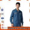 Custom Design Factory Worker Uniform/Good Quality Staff Working Uniform