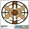 High Quality Marble Round Mosaic Tile Floor Medallion Floor Patterns