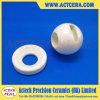 High Precision Machining Zirconia Ceramic Ball Valve Seats