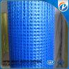 Alkali-Resistant Fiberglass Mesh Blue