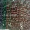 High Shinny Artificial Leather for Handbag