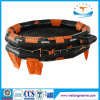 Open-Reversible Inflatable Life Raft Solas Approval