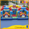 Inflatable Amusement Park Toy Police Station Fun City (AQ01128)