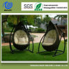 Professional Black Powder Coating for The Garden Furniture