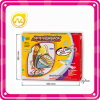Educational Butterfly Assembly Mosaic Puzzle