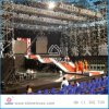 Outdoor Indoor Wedding Concert Aluminum Stage Truss for Projects