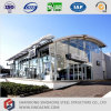 Prefabricated Steel Structure Car Sales Shop