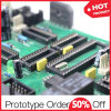 High Precision RoHS 94V0 PCB TV with Assembly Service