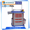 Medical Trolley for Hospital / ABS Emergency Trolley (GT-Q102)