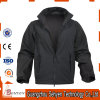Men Parka Jacket with Warm Inner Fleece Clothes