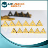 CNC Tungsten Carbide Indexable Cutting Inserts