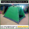 Custom Printed Auto Waterproof Camping Luxury Tent