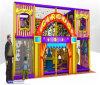 Cheer Amusement Kids Circus Theme Indoor Playground