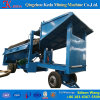 Good Quality Alluvial Gold Mining Trommel