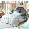 Solid Color Down Blanket White Goose Feather and Down Duvet
