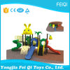 New Plastic Children Outdoor Playground Children′s Toy Animal Series-Rabbit (FQ-YQ-01101)