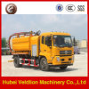 Dongfeng 6X4 Sewage Vacuum Suction & High Pressure Jetting Truck, 10, 000 Liter Sewage Suction Truck