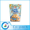 Plastic Packaging Bags for Snacks Packing