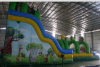 New Design Popular Style Inflatable Slide Accept Customize Design