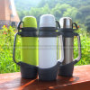 Double Walls Stainless Steel Thermos Vacuum Flask