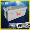 Solar Battery 12V 200ah Gel Battery for Solar System Telecom System