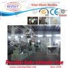 PP PE Pet ABS Waste Plastic Pelletizing Machine