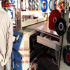 PVC Crust Foam Board Produciton Line