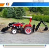 Farm Tractor with Backhoe Loader with CE