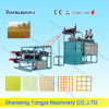 Plastic Square Mesh Production Line (JG-FW)
