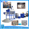 300kg/H PP/PE Film Washing Line/Plastic Recycling Machine