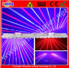 Event Bar Fat-Beam Laser Curtain Net Light