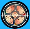 0.6/1kv N2xby Electrical Cable Low Voltage LV N2xby Electric Cable