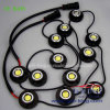 High Quality 12X1w LED DRL