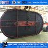 Steel Cord Conveyor Belt with Cold Resistant Rubber Belt