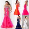 Wholesale Long Fishtail Prom Evening Dress (EDW061)