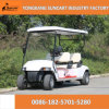Battery Operated 4 Seats Cheap Golf Cart for Sale, Sun Cart Brand Golf Cart