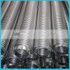 Metal Large Diameter Corrugated Pipe