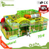 Amusement Park Indoor Kids Playground for Preschool
