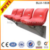 HDPE Environmental Football Seat/Soccer Seat/Stadium Chair Blm-1808
