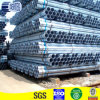 1-1/2'' Welded Pregalvanized Steel Conduit Pipes (JCPG-5)