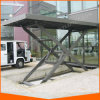 Garage Car Scissor Lift